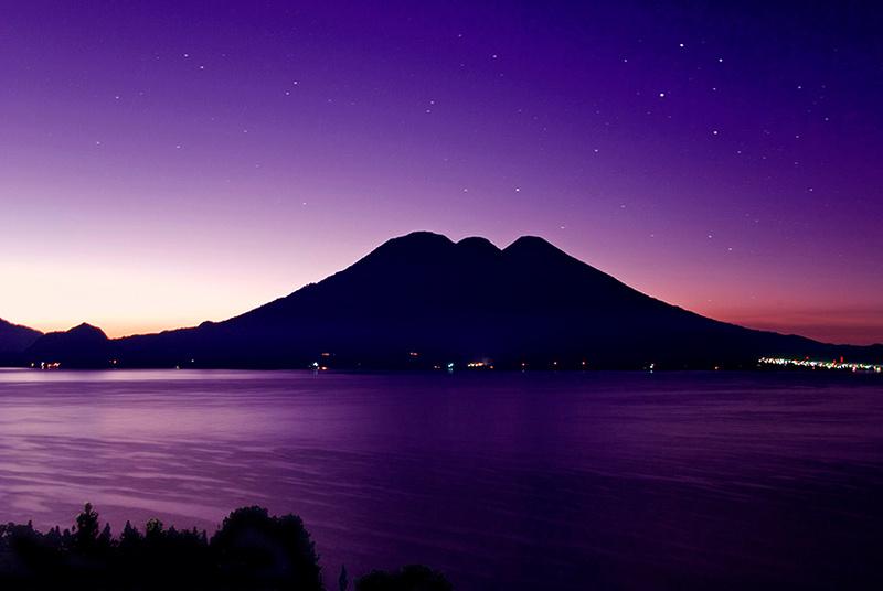 rutas as237 es guatemala lago de atitl225n maravilla del mundo